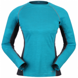 Rab MeCo 120 Long Sleeve Tee – Women's