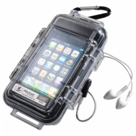 Pelican Pelican i1015 iPod/iPhone Case – Black