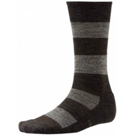 Smartwool Double Insignia Casual Sock – Men's