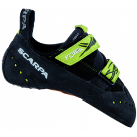 Scarpa Furia Climbing Shoe – Men's