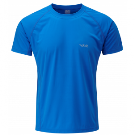 Rab Interval Tee – Men's