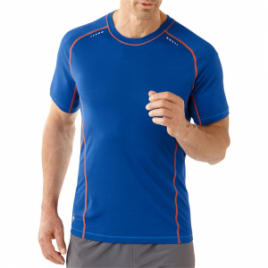 Smartwool PhD Ultra Light Short Sleeve Top – Men's
