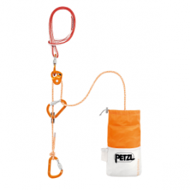 Petzl RAD System (Rescue and Descent)
