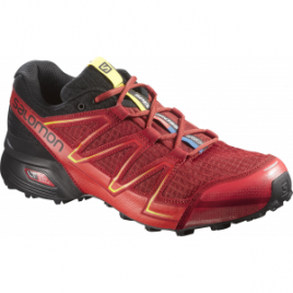 Salomon Speedcross Vario Trail Running Shoe – Men's