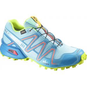 nouveau produit f7afe 3a6ed Salomon Speedcross 3 GTX Trail Running Shoe - Women's ...