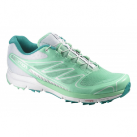 Salomon Sense Pro Trail Running Shoe – Women's