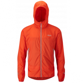 Rab Windveil Jacket – Men's