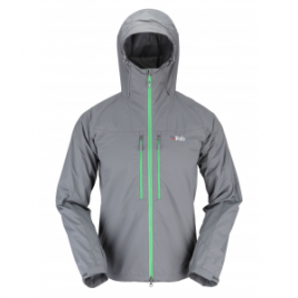 Rab Vapour-Rise Lite Alpine Jacket – Men's