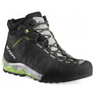 Scarpa Tech Ascent Gtx Boot Men S Prolite Gear