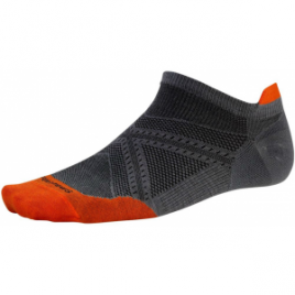 Smartwool PhD Run Ultra Light Micro Sock – Men's