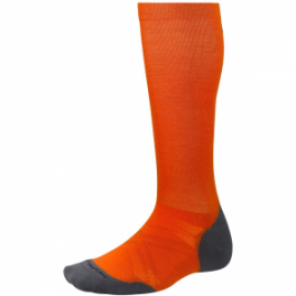 Smartwool PhD Run Graduated Compression Light Elite Sock – Men's