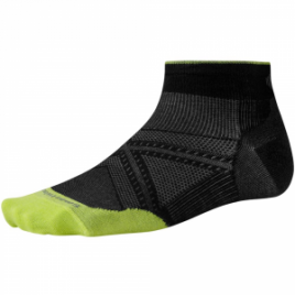 Smartwool PhD Run Ultra Light Low Cut Sock – Men's