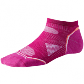 Smartwool PhD Run Ultra Light Micro Sock (2014) – Women's