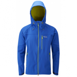 Rab Salvo Jacket – Men's