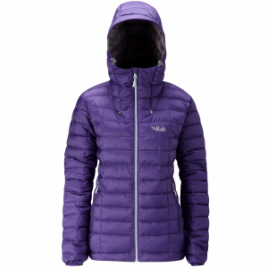 Rab Nebula Jacket – Women's