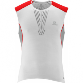 Salomon S-Lab Sense Tank – Men's