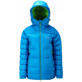 Rab Positron Jacket – Women's