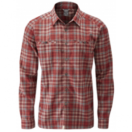 Rab Dawson Long Sleeve Shirt – Men's