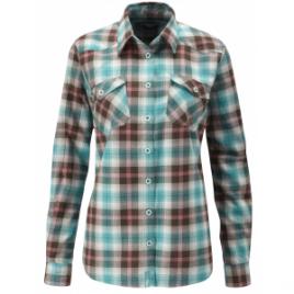 Rab Jacinto Long Sleeve Shirt – Women's