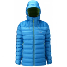 Rab Electron Jacket – Women's