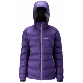 Rab Ascent Jacket – Women's