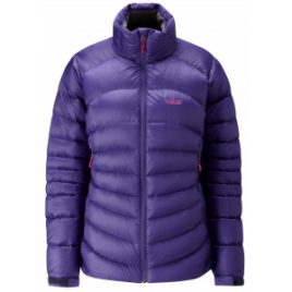 Rab Cirque Jacket – Women's