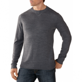 Smartwool Kiva Ridge Crew Sweater – Men's