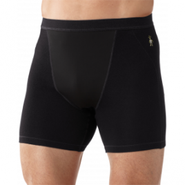 Smartwool PhD Wind Boxer Brief – Men's