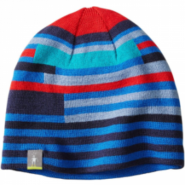 Smartwool Wintersport Stripe Hat – Kid's