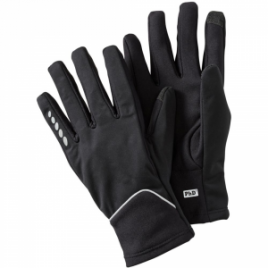 Smartwool PhD HyFi Wind Training Gloves – Men's