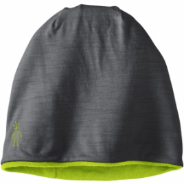 Smartwool PhD Reversible Training Beanie – Men's