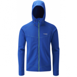 Rab Power Stretch Pro Hoody – Men's