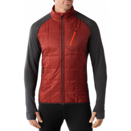 Smartwool SL Corbet 120 Jacket – Men's