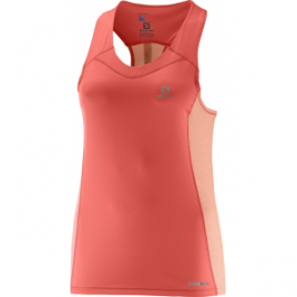 Salomon Agile Tank – Women's