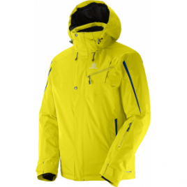 Salomon Supernova Jacket – Men's