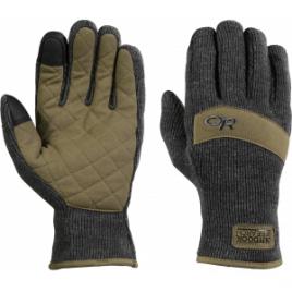 Outdoor Research Exit Sensor Gloves – Men's