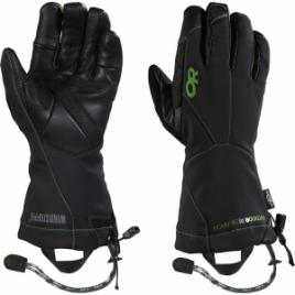 Outdoor Research Luminary Sensor Gloves – Men's