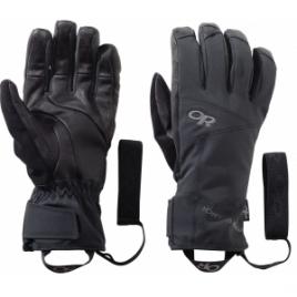 Outdoor Research Illuminator Sensor Gloves – Men's