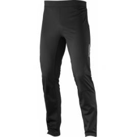 Salomon Equipe Softshell Pant – Men's