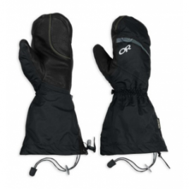 Outdoor Research Alti Mitts – Women's