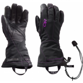Outdoor Research Luminary Sensor Glove – Women's