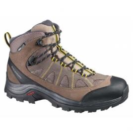 Salomon Authentic LTR CS WP Backpacking Boot – Men's