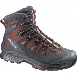 Salomon Quest 4D 2 GTX Backpacking Boot – Men's