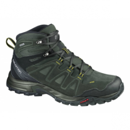 Salomon Eskape Mid GTX Hiking Boot – Men's