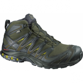 Salomon XA Pro Mid GTX Hiking Boot – Men's