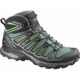 Salomon X Ultra Mid 2 GTX Hiking Boot – Men's
