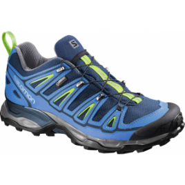 Salomon X Ultra 2 GTX Hiking Shoe – Men's
