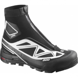 Salomon S-Lab X Alp Carbon GTX Mountaineering Boot – Men's