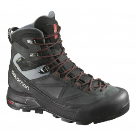Salomon X Alp Mountain GTX Mountaineering Boot – Men's