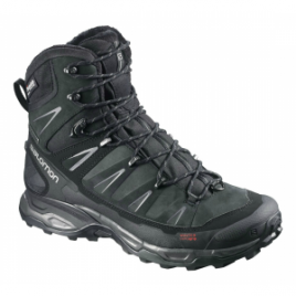 Salomon X Ultra Winter CS Waterproof Winter Boot – Men's
